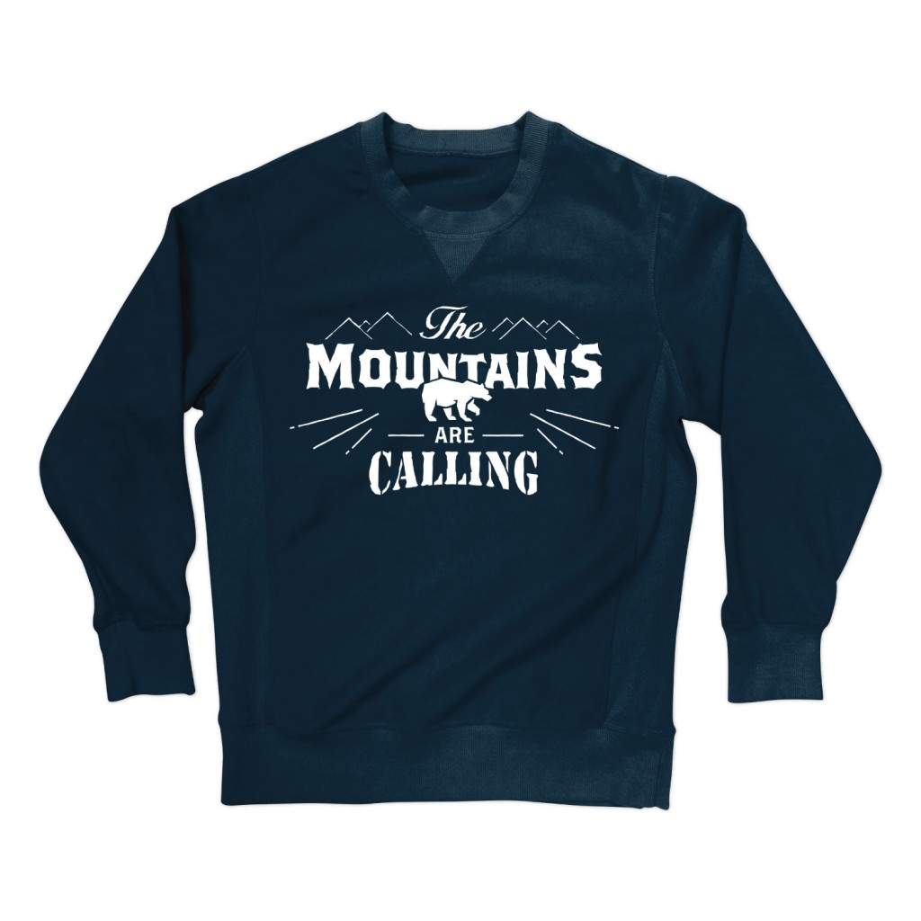 mountainscalling