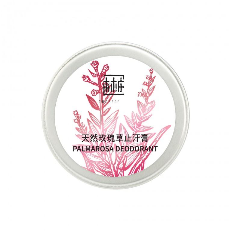 Deodorant-Palmarrosa