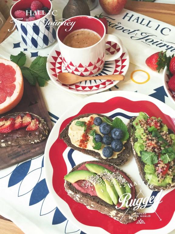 breakfastset