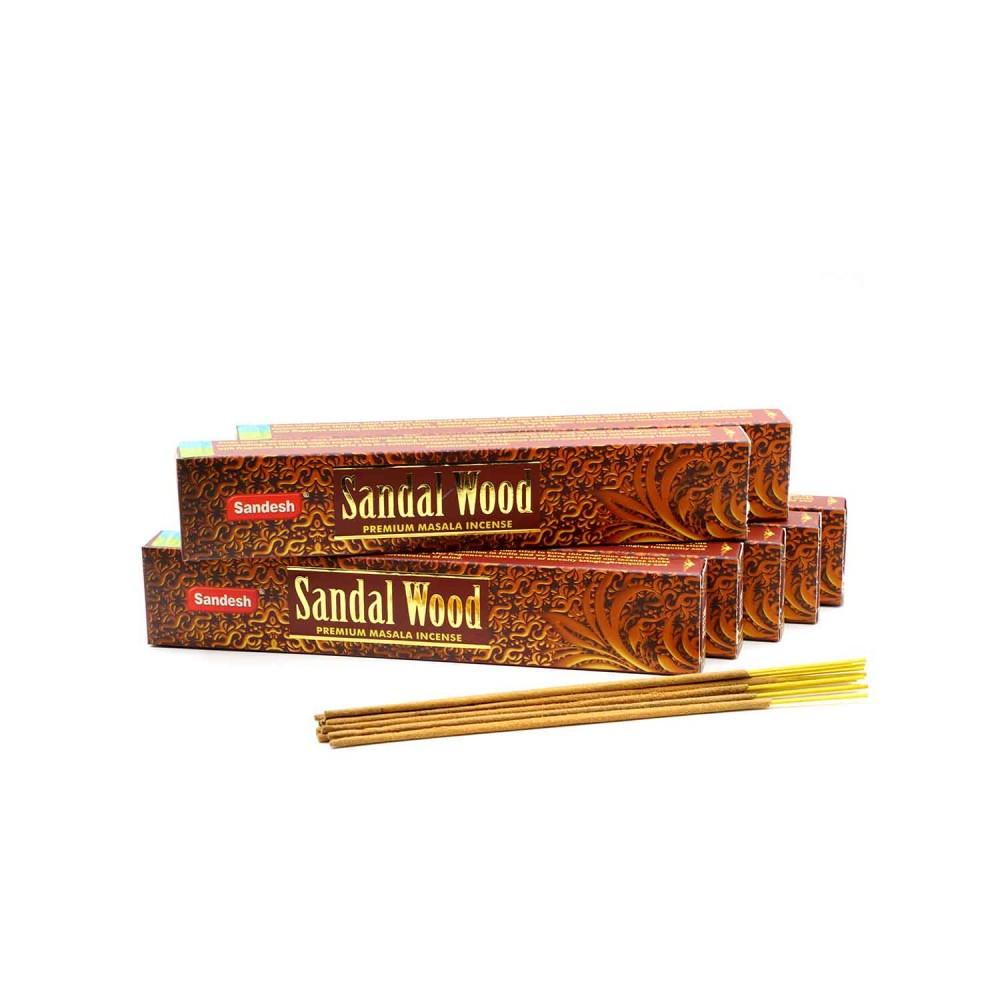 印度Sandal
