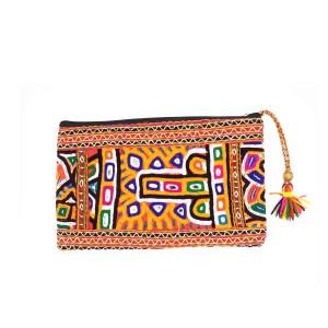 手工刺繡袋子