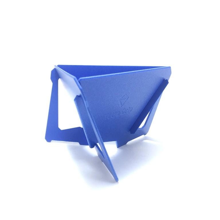Tretra Drip Blue