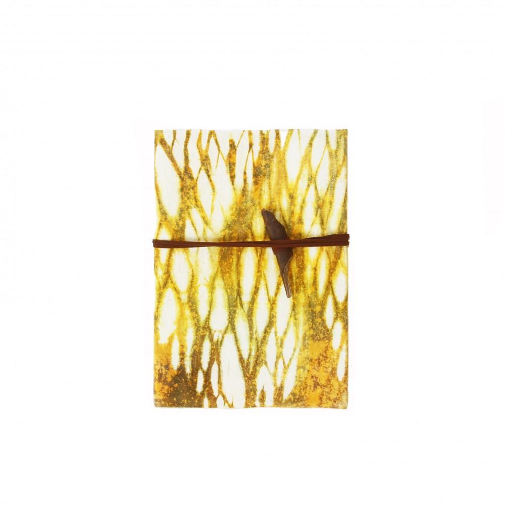 手染森林筆記本套 (1)