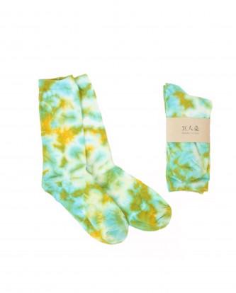 手染襪 (2)