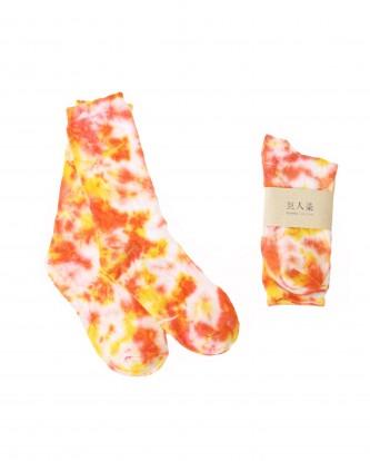 手染襪 (3)