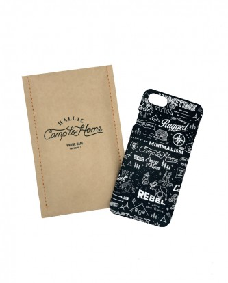Iphone-Case-'Camp-to-Home'-(Blue)-withpacking