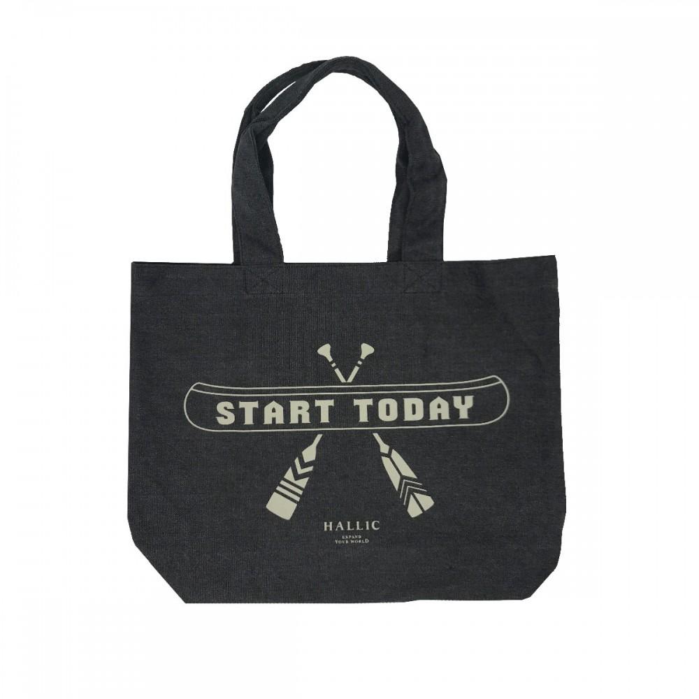 Totebag(Start-Today-Grey)