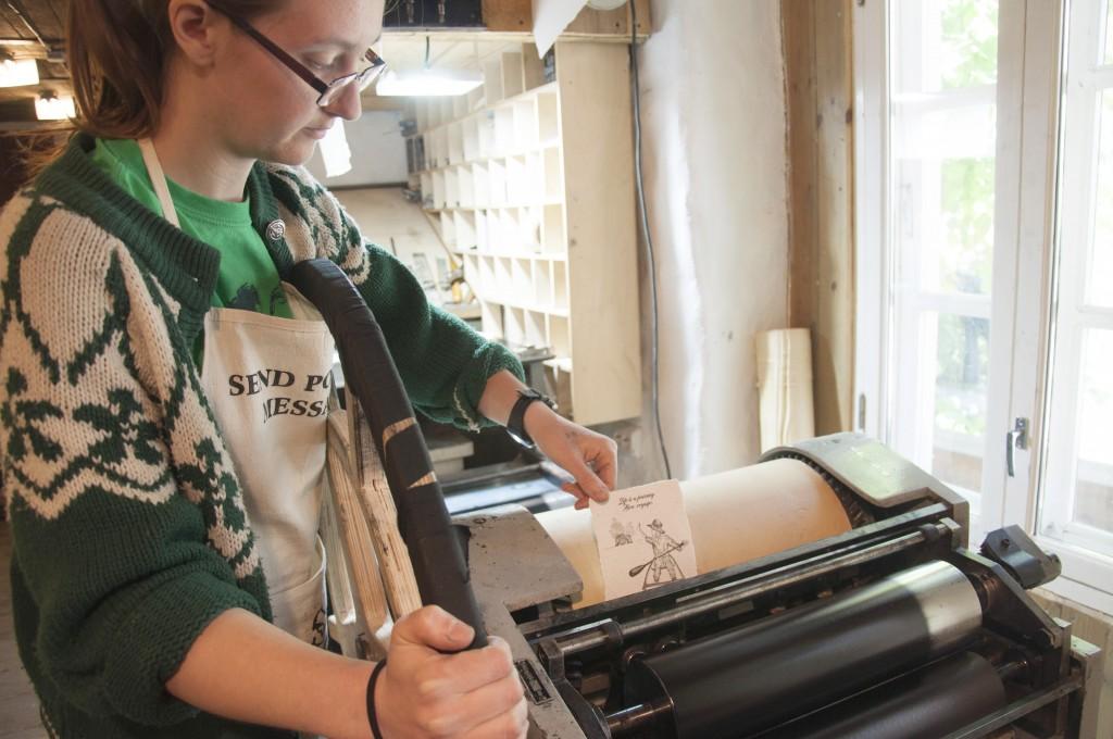 print making 4c