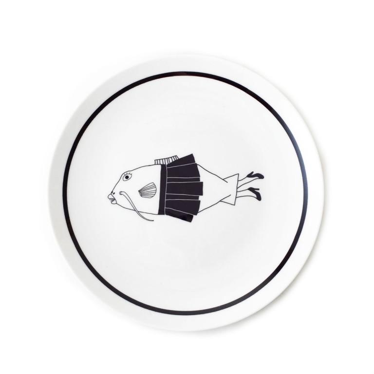 fishplate